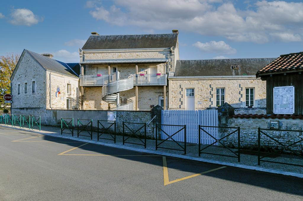 Ecole élémentaire d'Archingeay