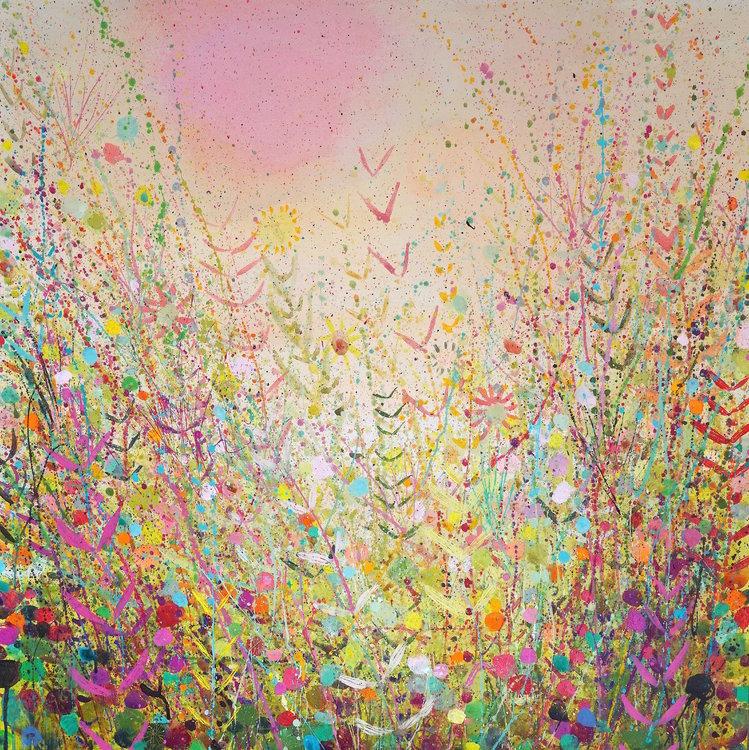 Peinture de Julie Dooley